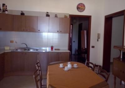 Casa Vacanze Villa Il Volo Dei Gabbiani
